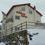 Cabana Filip Ski Cavnic