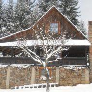Cabana Logolda Ski Cavnic